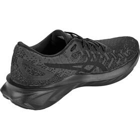 asics Dynablast Shoes Women black/graphite grey
